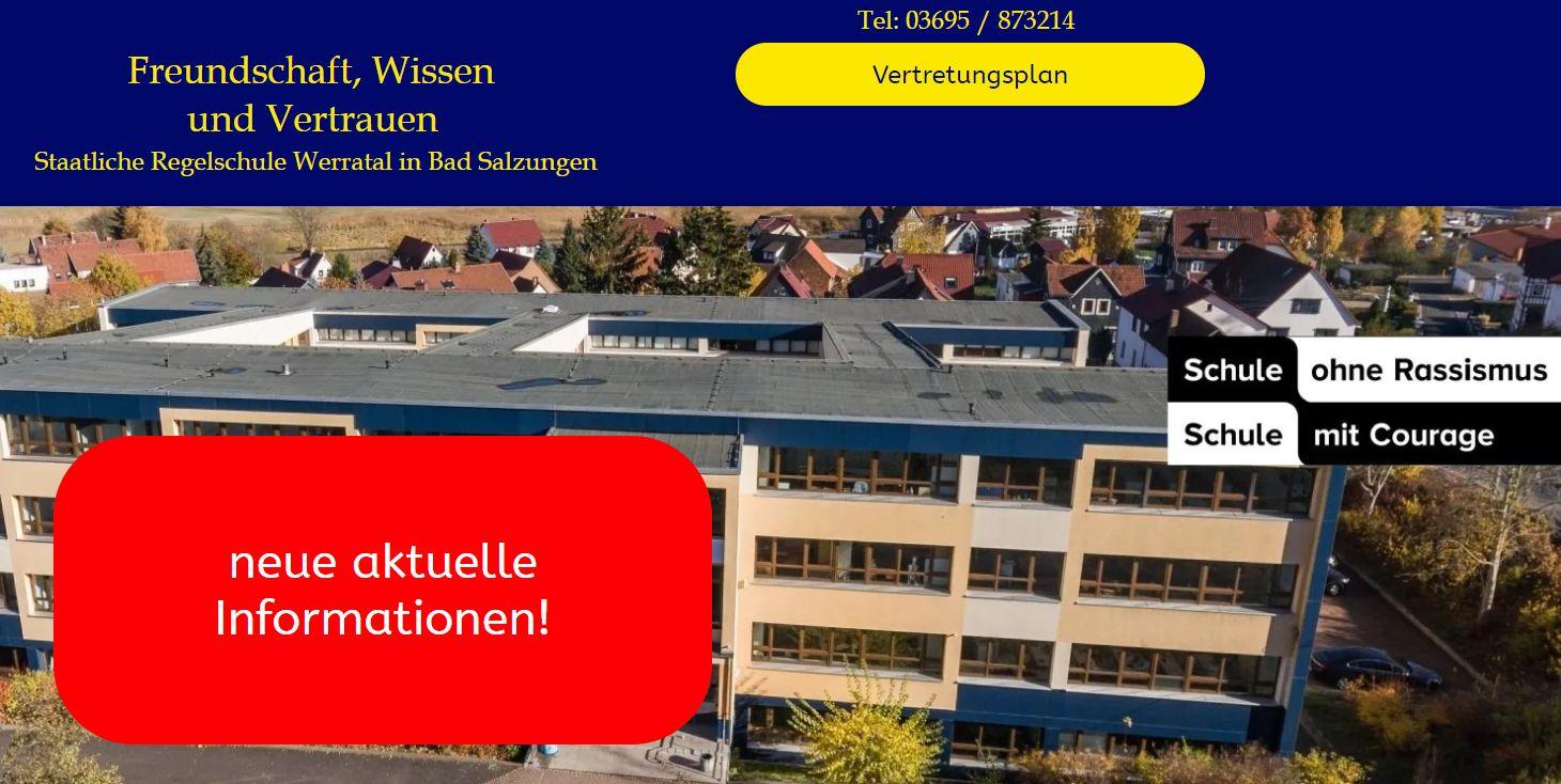 Link zu rswerratal.de